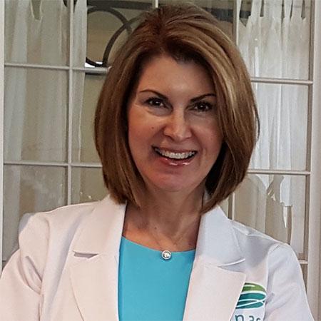 Dr. Susan O'Malley