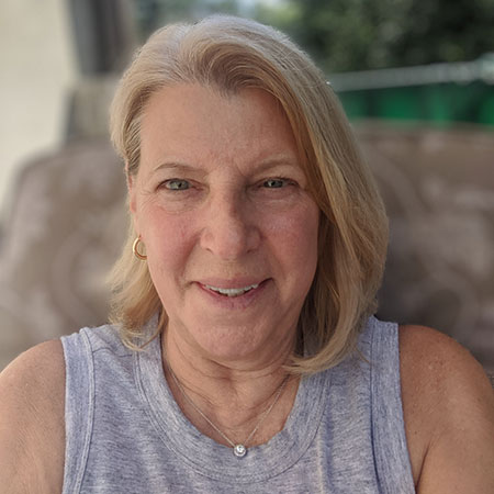 Tanya Detrik